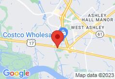 Econo Lodge Charleston on map