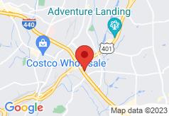 Econo Lodge Inn & Suites on map