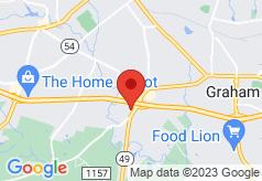 Econo Lodge Burlington on map