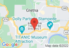 Branson Windmill Inn on map