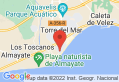 BQ Andalucia Beach on map