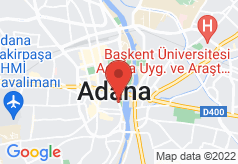 Bosnali on map