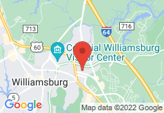 Econo Lodge Colonial on map