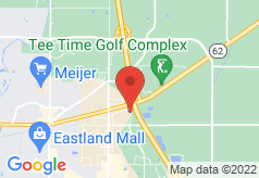 Econo Lodge Inn & Suites Evansville on map