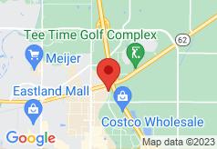Econo Lodge Inn & Suites Evansville on map
