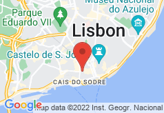 Borges on map