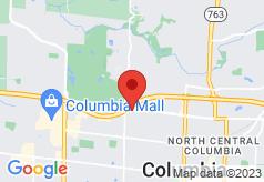 Econo Lodge Columbia on map