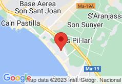 Boreal on map