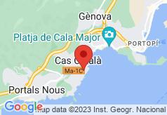 Bon Sol on map