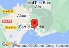 Brisa Marina Hostal on map