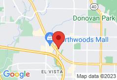 Econo Lodge Inn & Suites Peoria on map