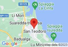 Bonsai on map