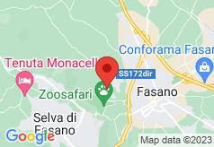 Borgo Ritella on map