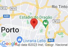 Borsalino Residencial on map