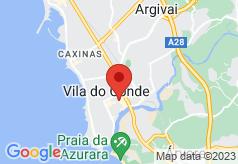 Brazao Hotel on map
