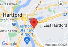 Econo Lodge East Hartford on map