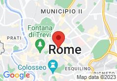 Boscolo Exedra Roma on map