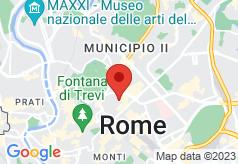 Boncompagni Suite B&B on map