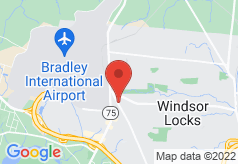 Econo Lodge Inn & Suites Airport on map