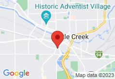 Econo Lodge Battle Creek on map
