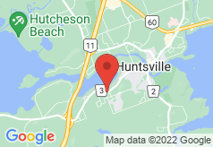 Econo Lodge Huntsville on map