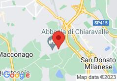 Borgo Nuovo Hotel on map