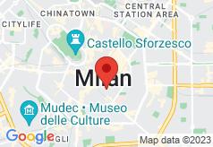 Brunelleschi on map
