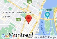 Bon Accueil Hotel on map