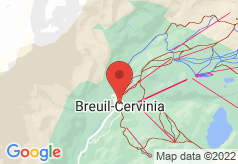 Breuil on map