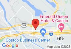 Econo Lodge Fife on map