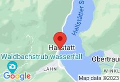 Braugasthof Hallstatt on map