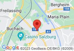 Brandstatter Hotel Gasthof on map