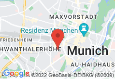 Brunnenhof Hotel on map