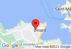 Brit Hotel Du Parc on map