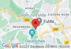Brauhaus Wiesenmhle Hotel on map