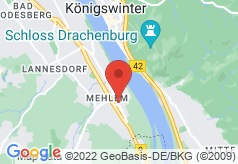 Bonnhouse on map