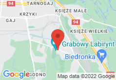 Brochow Hotel on map