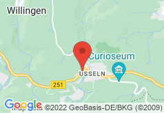 Brugges Loui Privathotel on map