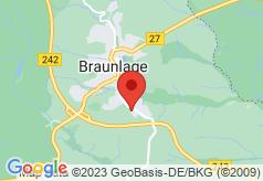 Brunnenbach Hotel on map
