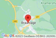 Bremer Schlussel on map
