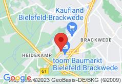Brackweder Hof on map