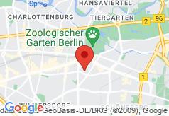 Bradenburger Hof Berlin on map