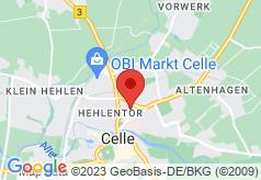 Brauner Hirsch Apartment on map