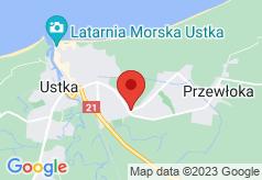 Borowinka on map
