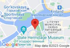 3 MostA on map