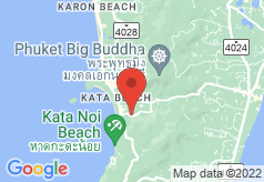 Bounty Kata Guesthouse on map