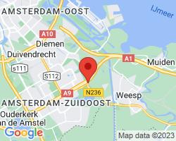 VCA cursus in Amsterdam
