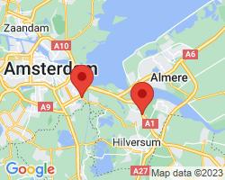 VCA cursus in Hilversum