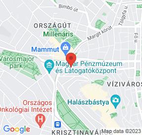 1011 Budapest, Ostrom utca 16