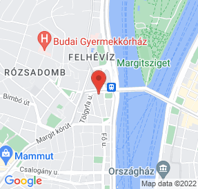 1027 Budapest, Frankel Leó 13.